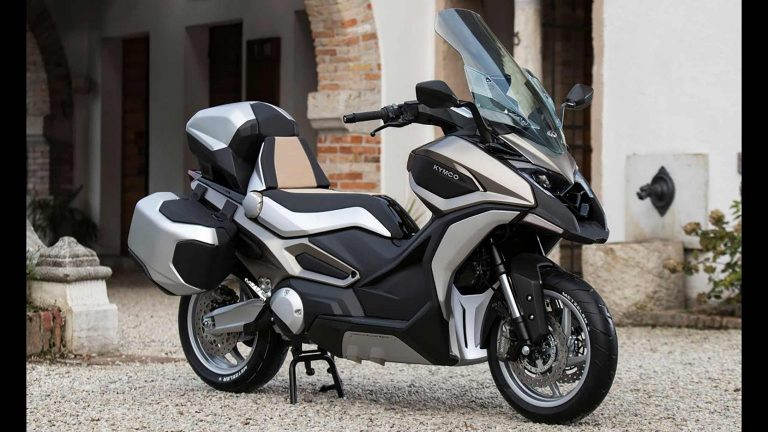TOP FIVE SCOOTERS TO BUY