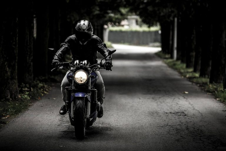 COMMON MISTAKES MOTORCYCLE BUYERS MAKE WHEN LOOKING FOR A MOTORCYCLE LOAN