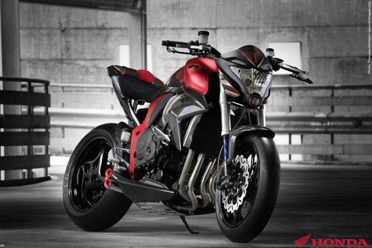 THE WORLD'S FASTEST MOTORBIKES